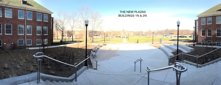 New Plaza Building 1N & 2N