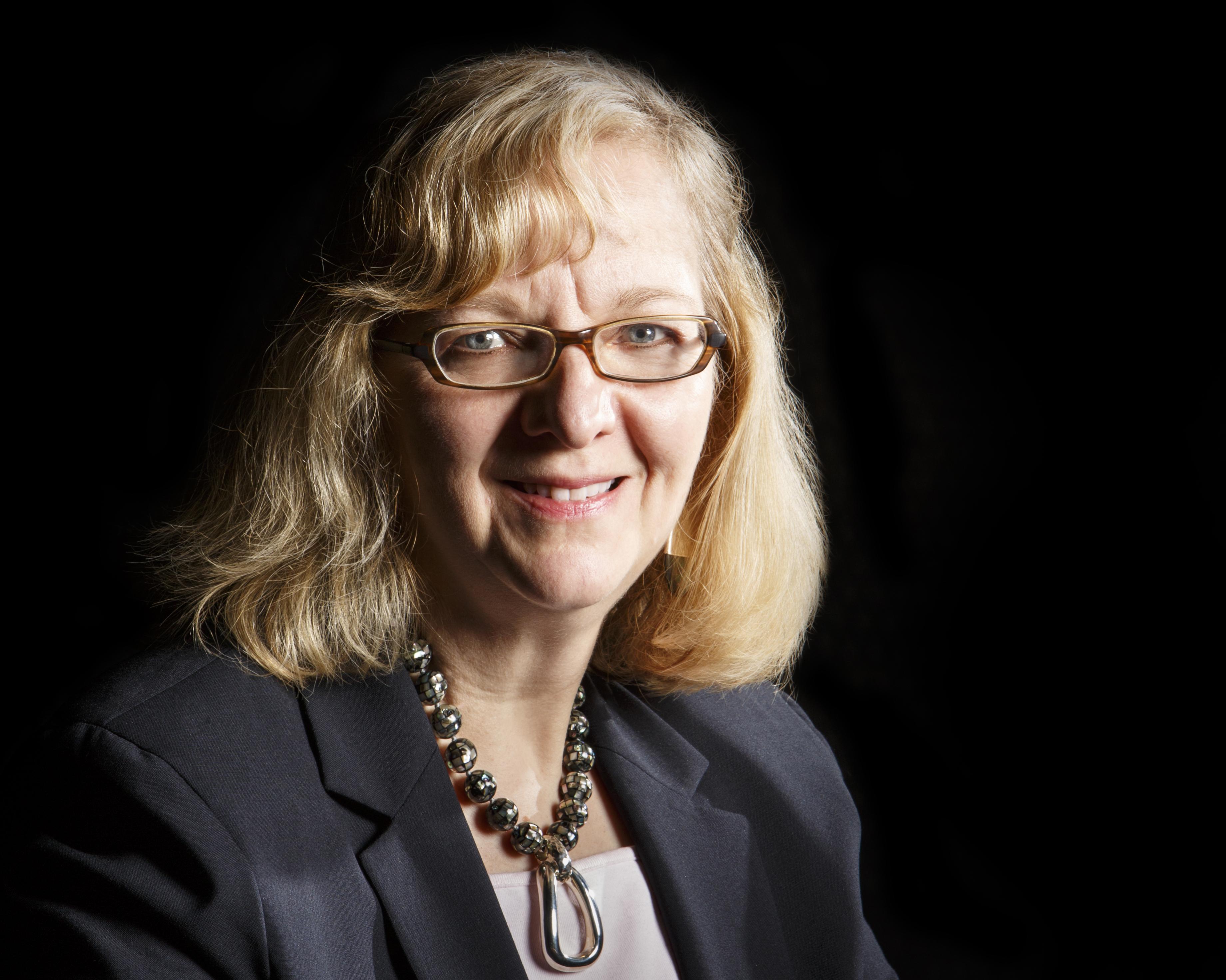 Dean Susan Holak