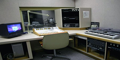 The Audio Room