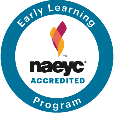 Early Learning Program NAEYC Accredited