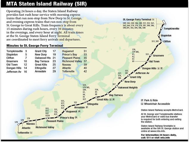 Directions | CSI St. George | CSI CUNY Website on staten island college map, staten island new york map, staten island zip code map,