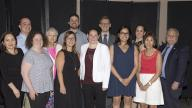 Alumni Executive Committee Members