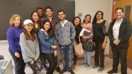 ELI students 2017
