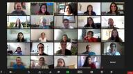 Virtual Induction Ceremony 2021