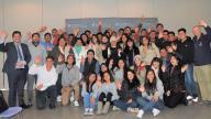 ELI students - Mexico Proyecta 2018