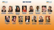 Picture of CUNY Start Staff