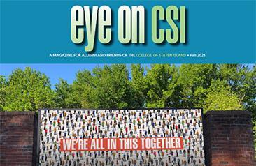 Eye on CSI magazine