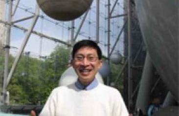 Charles Liu, Associate Professor