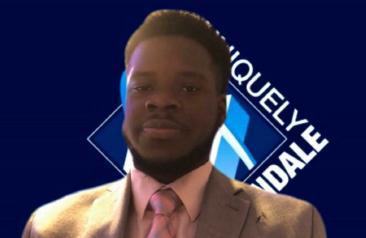 Winning Team Member Olaitan Okeowo