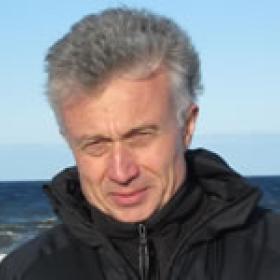 Anatoly Kuklov