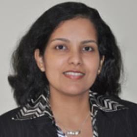 Deepa Aravind