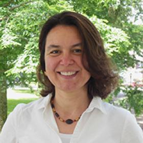 Photo of Dr. Christina M. Tortora
