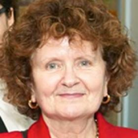 Christine Flynn Saulnier