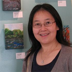 Lihong Connie Li