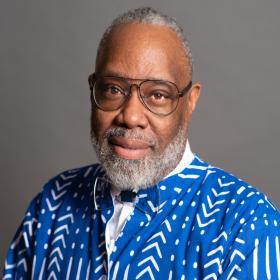 Paul Archibald, Social Work Assistant Professor