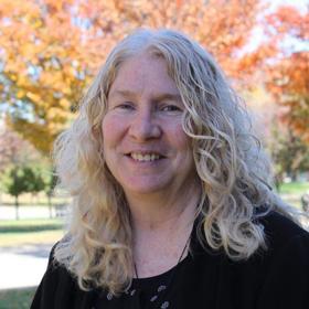 Dr. Maureen Becker