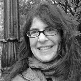 Dr. Sarah Berger