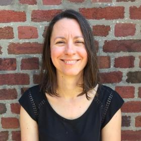 Beth Livensperger