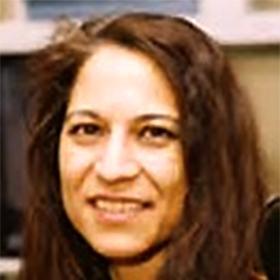 Dr. Maria Knikou