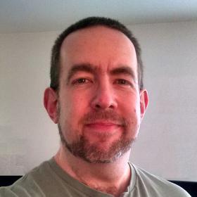 Mark D White photo
