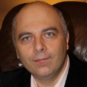 Image of Professor Vachadze