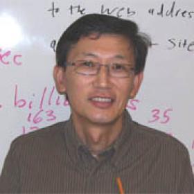 Changmin Kim