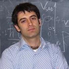 image of Vadim Oganesyan