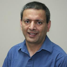Professor Syed Rizvi