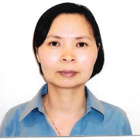 Shuiqin Zhou