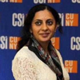 Vandana Chaudhry