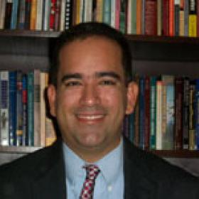 Ismael García Colón