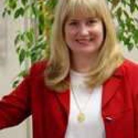 Simone Wegge