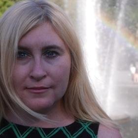 Kristen Gillespie-Lynch Portrait