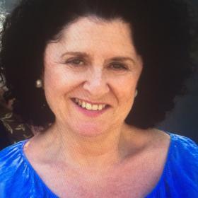 Sylvia Kahan photo