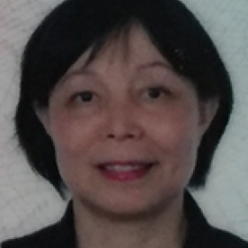 Professor Xin Jiang