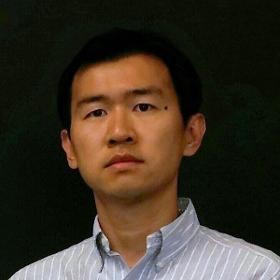 Professor Li Ge