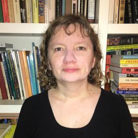 Kristin Mammen