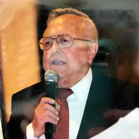 Vasilios Petratos