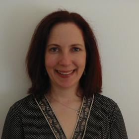 photo of Stephanie Schmier