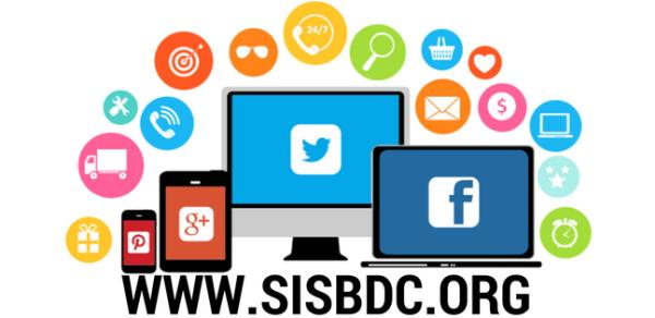 Advertisement for SISBDC.org