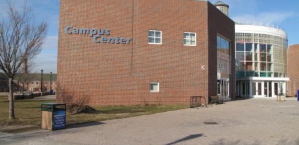 campus center