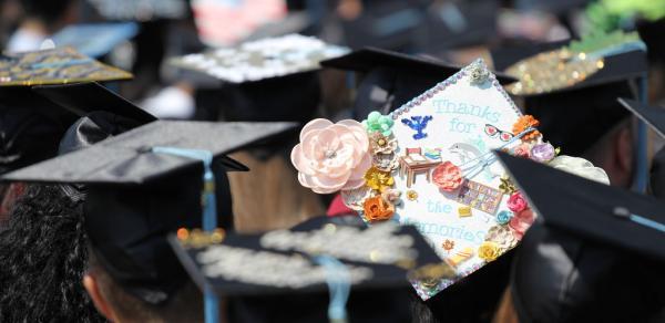 CSI Graduates