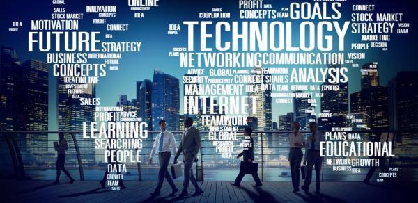 OIT modern technolog