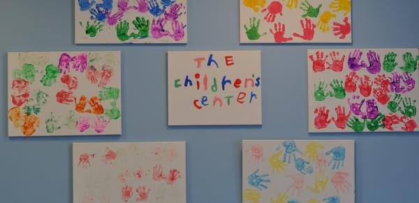 Welcome to the Children's Center