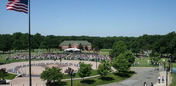 campus CFA