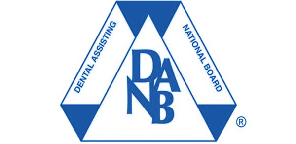Dental Assisting National Board (DANB) Logo