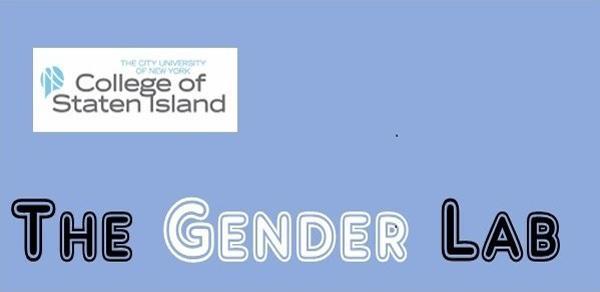 gender lab psychology department