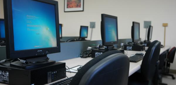 Technology Computer Lab
