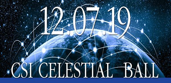 celestial ball logo image December 7, 2019