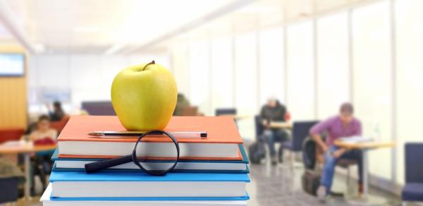 books image for online readiness and distance learning
